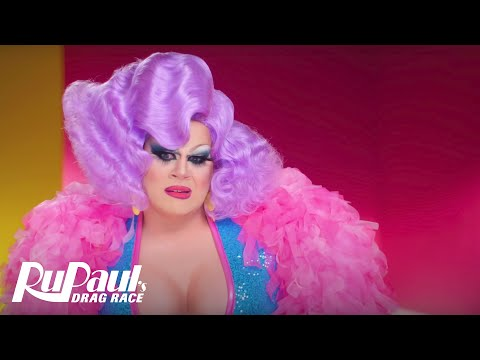 The Season 11 Queens on Their 1st Time in Drag | RuPaul's Drag Race Mp3