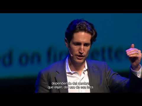 """Adam Alter   El """"Sherlock Holmes"""" de la cognición y el comportamiento humano   CDIPuebla 2015"""