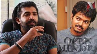 Acting with Vijay ? Arun Vijay interview on Rajini wishes, Ajith's friendship & Kuttram 23 movie
