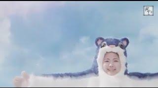 【髙梨沙羅】ANA「旅割」(15秒|Ski jumping 大ジャンプ篇 全日空 TVCM) サラヘンドリクソン 検索動画 19