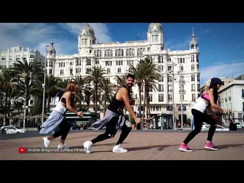 Despacito, Zumba® Fitness Choreo by Andres Braganza