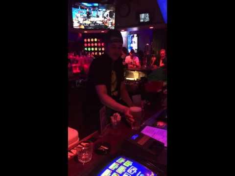 Karaoke with Jillian