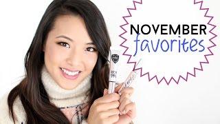 November 2014 Favorites Thumbnail