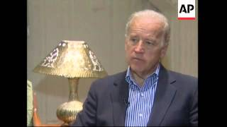 US Senator observer comment on Pakistan election