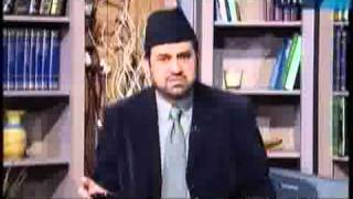 Non Ahmadiyya Muslims Claim that Holy Prophet SAW is infact Alive and is not Dead.flv