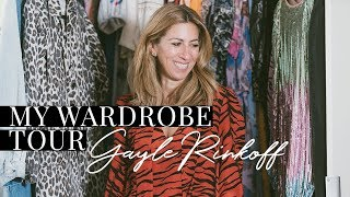 Inside The Wardrobe Of A Celebrity Stylist | Autumn, Winter & Summer Inspo