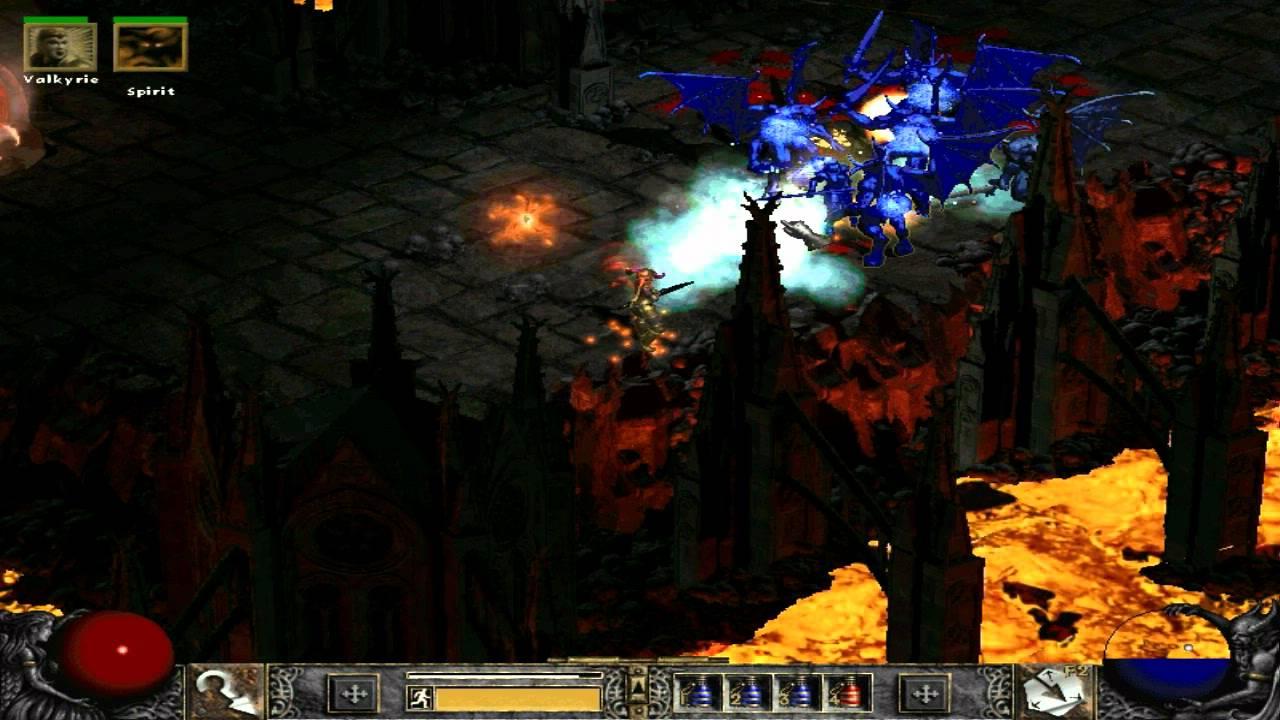 Bowazon by lMarcusl - Diablo Wiki