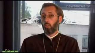 Пророчества старца Ионы о Третьей мировой войне и Царе