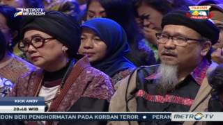 Video Kick Andy: Suara Hati Ahok (4) download MP3, 3GP, MP4, WEBM, AVI, FLV Juni 2018