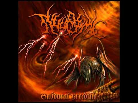 "Neurogenic - ""Subdural Breeding (Full Demo)"" (2012)"