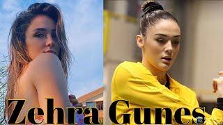 Zehra Gunes volleyball player  Zehra Gunes Sexy looks  Zehra Gunes Zehra Gunes Hairstyles