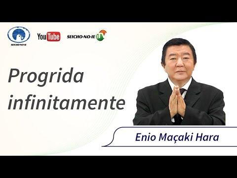 21/04/2017 - SEICHO-NO-IE NA TV - Progrida infinitamente