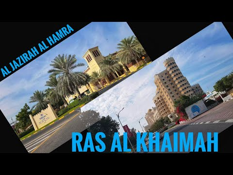 Al Jazirah Al Hamra🇦🇪 [Ras Al khaimah]🇦🇪♥️28-9-2018♥️