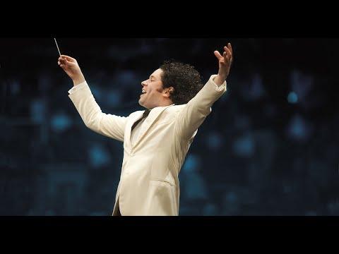 Gustavo Dudamel And LA Phil Live At Tynecastle | Edinburgh International Festival 2019