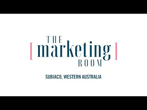 How can The Marketing Room help you?