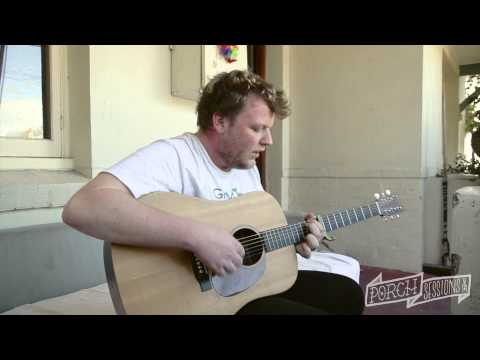 Wil Wagner - How They Made Us (Bondi Porch Sessions)