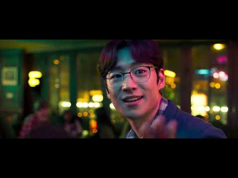 The Flicking Game - Lee Je Hoon Speaking In English