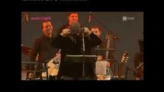 Giorgos Dalaras  chante Dahmane El Harrachi Ya Rayah