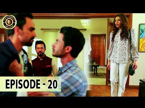 Badnaam Episode 20 - 31st Dec 2017 - Sanam Chudary & Ali Kazmi - Top Pakistani Drama