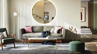 130 Living room decorating design makeover within budget - Living room decor design ideas on budget