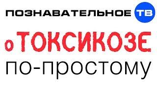 О токсикозе по-простому (Познавательное ТВ, Ирина Волынец)