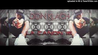 DIDIN SOLO - Soulagé #M.C.A  (LA CANON 16) Instrumental [HQ]