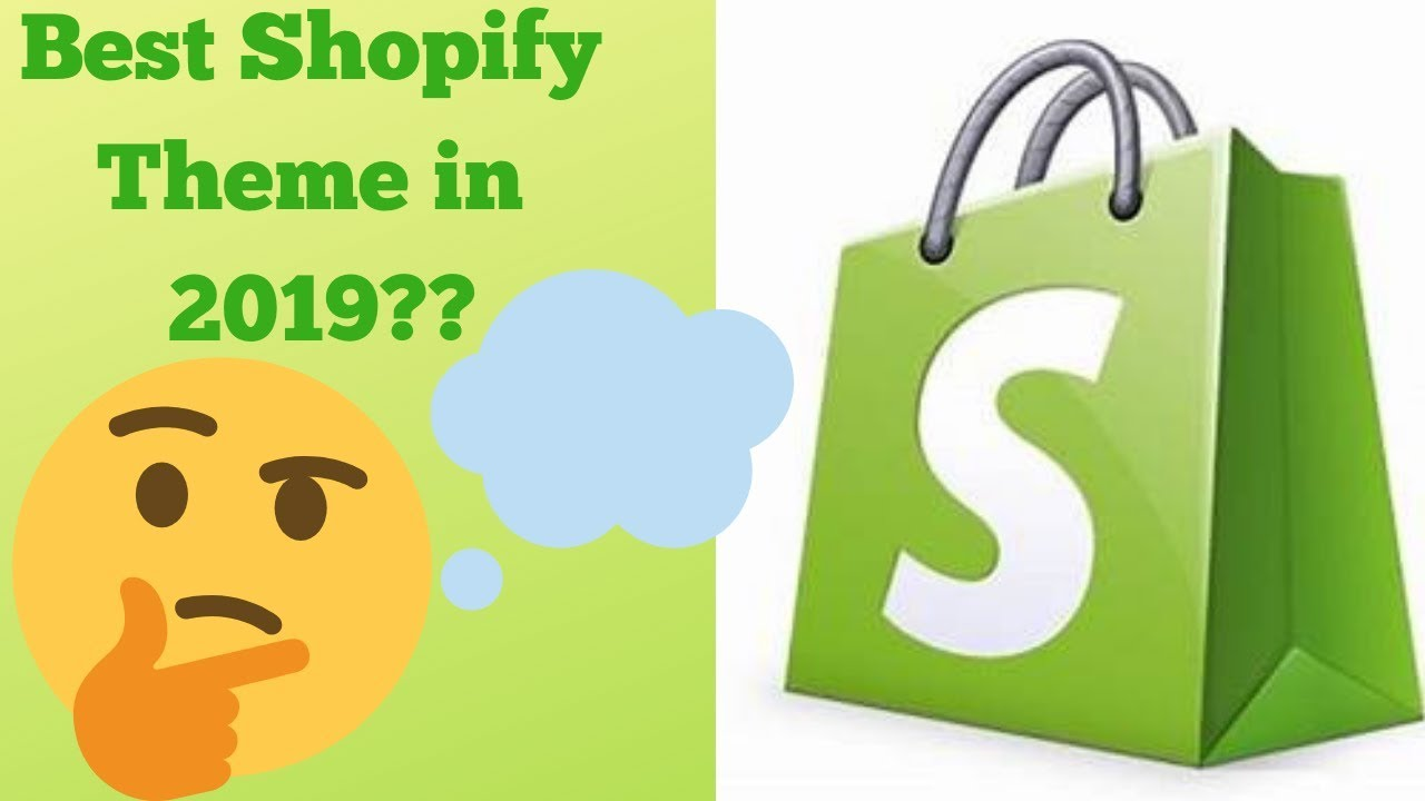 What is The Best Shopify Theme? - The Freedom Financer