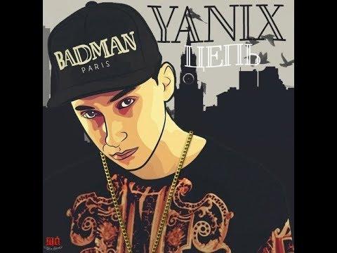 Все треки Яникса. Все альбомы Яникса. Yanix
