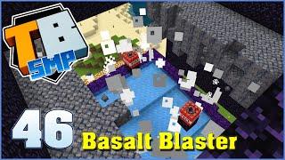 Basalt Blaster | Truly Bedrock Season 2 Episode 46 | Minecraft Bedrock Edition