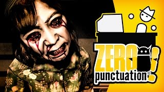 SIREN BLOOD CURSE (Zero Punctuation) (Video Game Video Review)