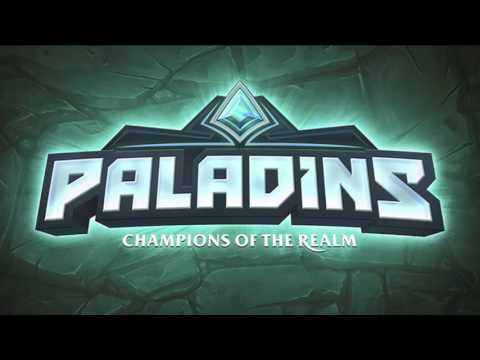 【Paladins】Match point~End game BGM