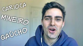 Baixar APRENDI SOTAQUES BRASILEIROS!!