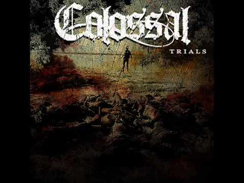 Клип Colossal - Crosshairs