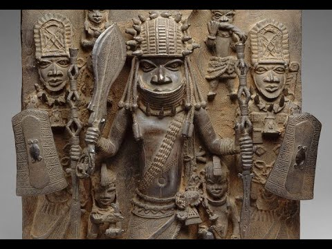 The Benin Empire Part 1