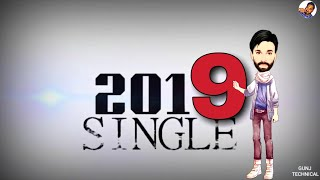 Single Whatsapp Status New 2019