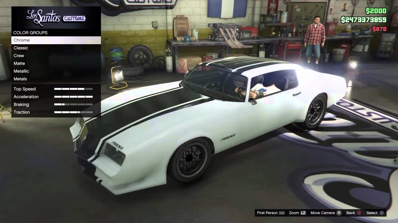 2018 Street Outlaws >> Car Build 2: The Crow Mod - YouTube