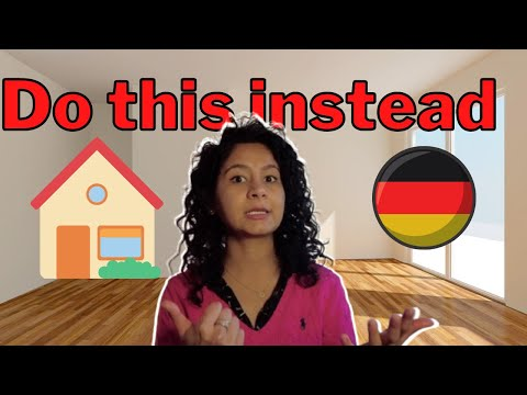How to find accommodation in Germany easily with my tips