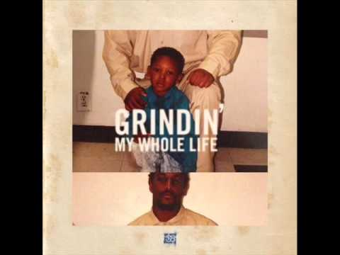 Hit-Boy Ft. HS87 - Grindin' My Whole Life