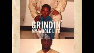 Hit-Boy Ft. HS87 - Grindin