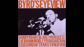 Everything Happens To Me - Donald Byrd