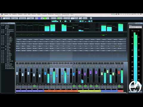 Cubase 7/7.5 demo download and trial to full conversion (crack working)... link in description ...