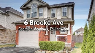 6 Brooke Ave Collingwood