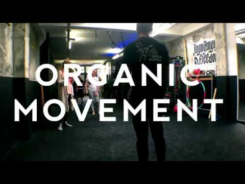 ORGANIC MOVEMENT | CMP | LET LOOSE