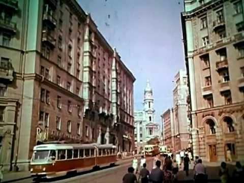 10 минут по СССР  Знакомьтесь   Харьков