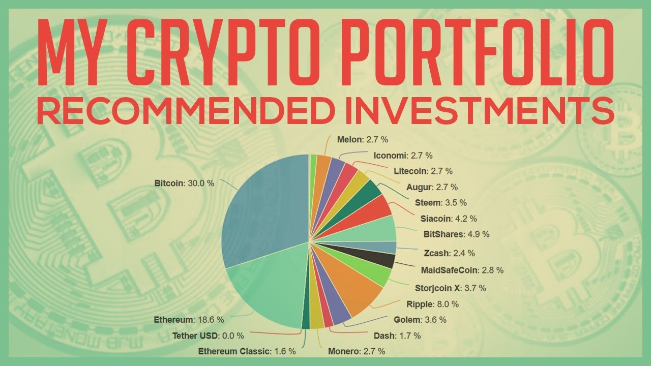 best way to track cryptocurrency portfolio