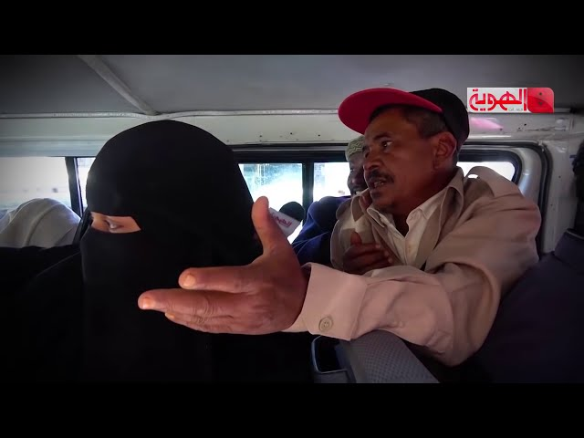 باص الشعب - الحلقة 1 - عاصي والدية - قناة الهوية