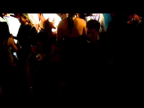 IMPLOSION NIGHT 2011 - AfroSpace - DJ FLAVIANO BOTTA !!
