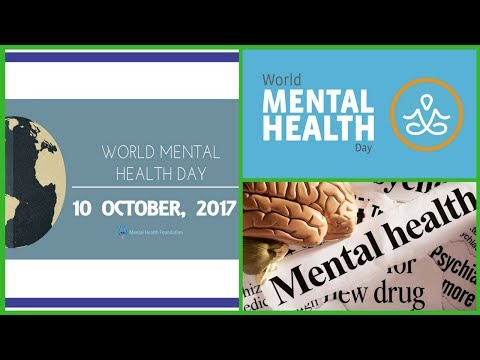 World Mental Health Day 2017 Illness in the Workplace Is More Common Than You Think - Daily News