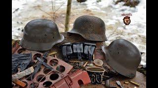 Блиндажные вкусняшки / WWII relics in perfect condition