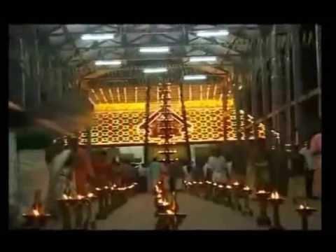Guruvayur Sri Krishna Temple Kerala